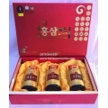 Cao Hồng Sâm Hàn Quốc ( set 3lo x 250g)