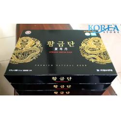 Bổ não Kwang Geum Dan hộp 30 viên