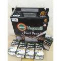 Sữa đậu đen óc chó hạnh nhân Hàn Quốc xách 24 hộp