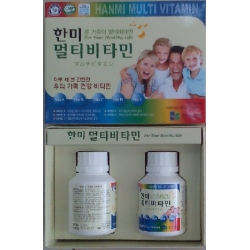 Hanmi Multi Vitamin