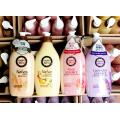 Sữa tắm Happy Bath Hàn Quốc (chai 900ml)